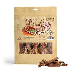 veal spare ribs absolute pets