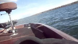 1985 hydra sports bass boat part 4 1985 hydra sports bass boat part 4