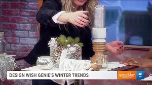 Design Wish Genie Wusa 12 18 18 Design Wish Genies Winter Trends 9am V2