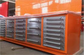 metal workbench with drawers. manufacturer steel workbench with drawers metal e