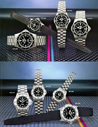 Ultimate Guide To The Heuer Tag Heuer 2000 The Home Of