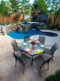 Spruce Up Your Small Backyard With A Swimming Pool 40 Design Ideas Enchanting Backyard Swimming Pool Design