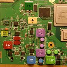dyxlesci s wii super th gc forever gamecube wii forums on top of the board in the regulation section there are several 8 pin transistors they are simple mosfet transistors