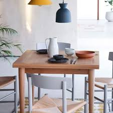 Diy fancy v dining bench. Best Small Dining Table 18 Compact Dining Tables Small Spaces