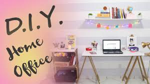 home office diy. Diy Home Office