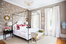 Show House Bedroom New Orleans Showhouse Paloma Contreras Design