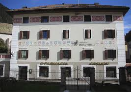 %name Regola Feudale di Predazzo, Festa del Vicino 2012