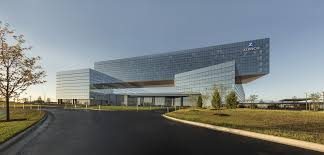 taking a look at zurich s upcoming schaumburg hq curbed chicago