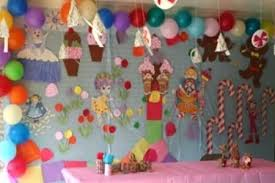 birthday party home decoration ideas at decorations baby mouse