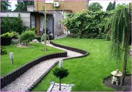 Landscape Designs For Small Backyards Awesome Inspiration Ideas