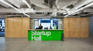 startup hall seattle offices buildinglink offices design republic