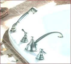 bathtub faucet replacement replacing