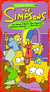 OOC Unlikely Heroes Page 7 U2014 Roleplayer GuildThe Simpsons Treehouse Of Horror 12