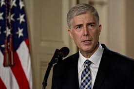 Neil Gorsuch Resume Neil Gorsuch Biography 1