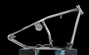 acme choppers new rigid frames