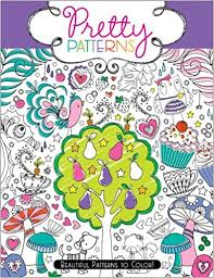 Beautiful Patterns Stunning Amazon Pretty Patterns Beautiful Patterns To Color