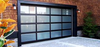 Endearing Glass Garage Doors With All For Residential Denver Co