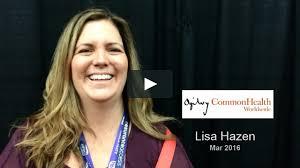 SXSW 2016 Storyvine: Lisa Hazen on Vimeo