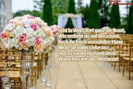 Lll Hochzeitssprüche Die Besten Sprüche An Das Brautpaar Für Karten