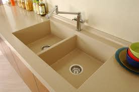 Kitchen  Awesome Acrylic Kitchen Sinks Top Rated Kitchen Sinks Acrylic Kitchen Sink