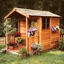 cedar garden shed. Small Potting Sheds For Sale Cedar Garden Shed