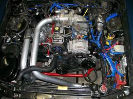 what to do to my 93 LX 2.3L turbo or nos??? help! - Ford Mustang Forum