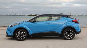 2019 <b>Toyota C</b>-<b>HR</b> Gets New Base Model With Drastically Lower Price