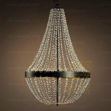 stunning metal chandelier with crystals crystal great chandeliers 4 light k9 wrought iron material