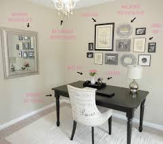 simple office decorating ideas. Desk Office With Pictures Simple Decorating Ideas E
