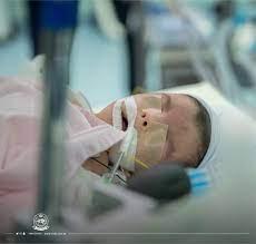 نجاح عملية فصل التوأم الطفيلي اليمني بعد جراحة دامت 8.5 ساعات : صحافة  الجديد اخبار عربية
