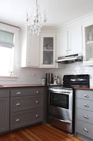 kitchen room interesting kitchen design with red kitchen cabinet
