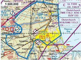 Nz Aeronautical Charts Raanzwiki Tm Chartsandcompass