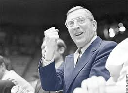 Coach Wooden's Leadership Game Plan For Success John Wooden's Leadership Legacy Coach John Wooden 57