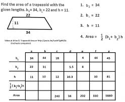 Ged Math Practice Worksheets For All Download And Printable Test ...
