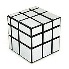 online cube buy shengshou 3x3 silver mirror cube online at low prices in india