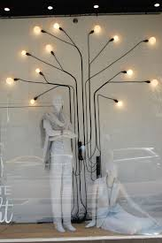 simplistic outlines using electrical cables and lights at macys would be an amazing low cost way to create an attractive craft show booth and provide extra add task lighting