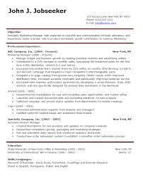 Free Sample Resume Templates Interesting Free Basic Resume Template On Sample Resume Templates Free Sample