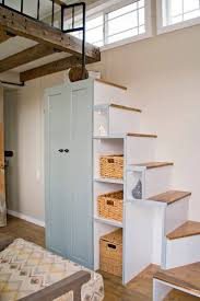 Loft Bedroom Storage 17 Best Ideas About Loft Stairs On Pinterest Small Loft Bedroom