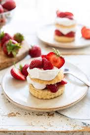How to Make <b>Strawberry</b> Shortcake (Vegan) | Kitchen Confidante®