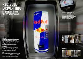 Drive Thru Vending Machine Classy Raphael Franzini Red Bull DriveThru