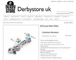 Kit Review Roll Line Killer Plates Hellfire Harlots