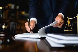 Criminal Lawyer in Oshawa