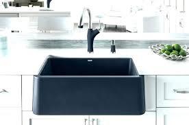 Blanco Sink Colors Chart Blanco Silgranit Sink Decoration House Creative Living