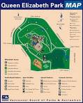 Queen Elizabeth Park Pitch and Putt | Vancouver Homes