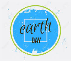 Ecology Theme Earth Day Flyer Template Eco Concept Poster Card