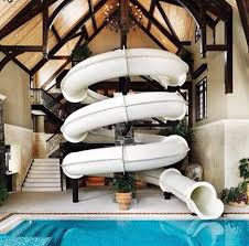 Swirly Slides Big Swirly Slide In 2019 Amazing Swimming Pools Pool