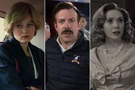 2021 Emmy Nominations: Full List ...