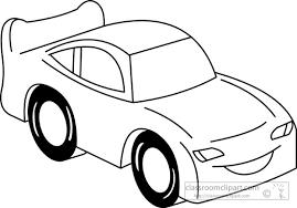 car clipart black and white. Modren White White Car Clipart 1 Inside Black And G