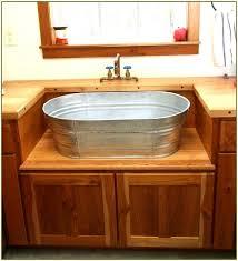 staggering home plastic bathroom sinks georgia best bucket sink