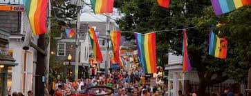 Gay bed breakfast in provincetown